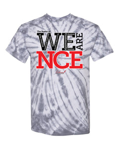 New Castle Elementary Tie-Dye T-Shirt