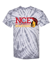 Load image into Gallery viewer, New Castle Elementary Tie-Dye T-Shirt