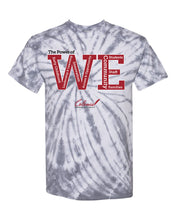 Load image into Gallery viewer, CSD Tie-Dye T-Shirt