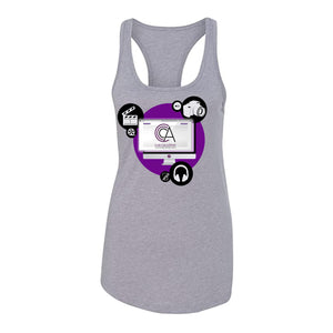 CCCA Ladies Tanktop