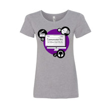 Load image into Gallery viewer, CCCA Ladies Tee