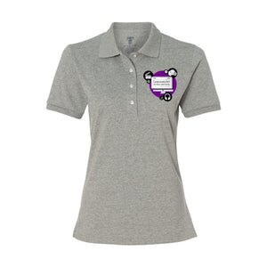 CCCA Ladies Polo