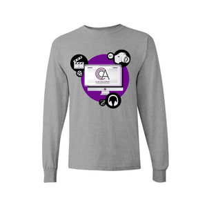 CCCA Long Sleeve
