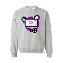Load image into Gallery viewer, CCCA Sweatshirt