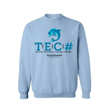Load image into Gallery viewer, CD TEC# - Heavy Blend Sweater