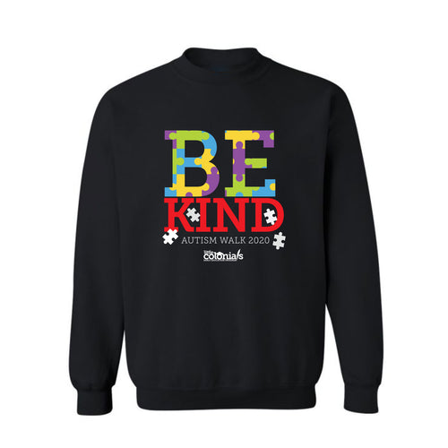 CEEP - Be Kind Crewneck Sweater