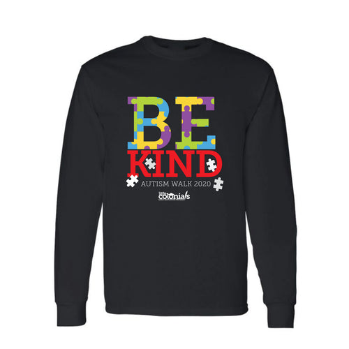 CEEP - Be Kind Long Sleeve Tee