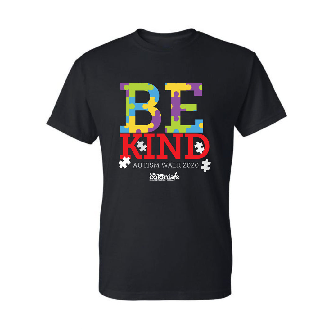 CEEP - Be Kind SoftStyle Tee