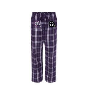 CCCA Pajamas w/ Unique Emblem