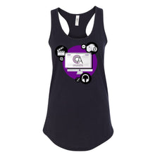 Load image into Gallery viewer, CCCA Ladies Tanktop