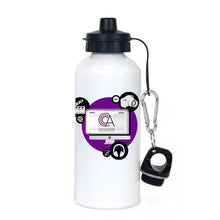 Load image into Gallery viewer, CCCA Water Bottle