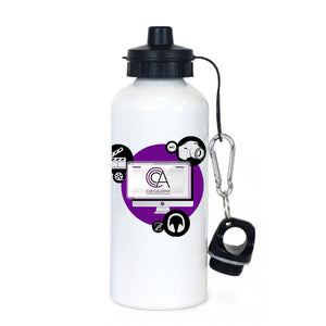 CCCA Water Bottle