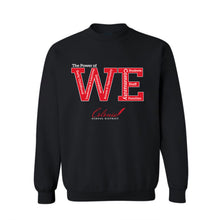 Load image into Gallery viewer, WE - Heavy Blend Sweatshirt