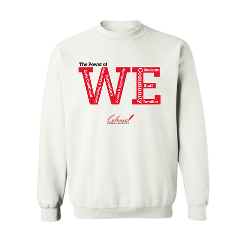 WE - Heavy Blend Sweatshirt