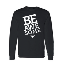 Load image into Gallery viewer, BE Awesome 2020 Long Sleeve