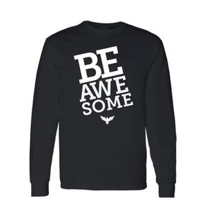 BE Awesome 2020 Long Sleeve