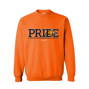 GB Pride - Sweatshirt