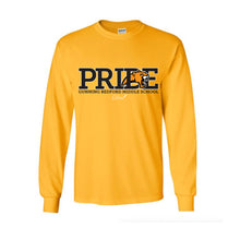 Load image into Gallery viewer, GB Pride - Long Sleeve