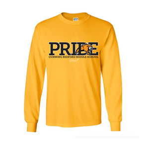 GB Pride - Long Sleeve