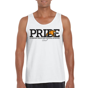 GB Pride - Men's Tanktop