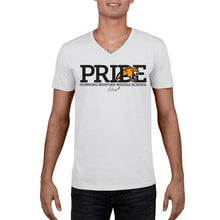 Load image into Gallery viewer, GB Pride - Men's V-Neck
