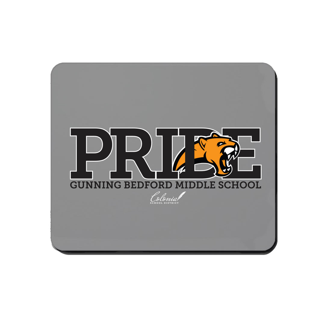 GB Pride - Mouse Pad