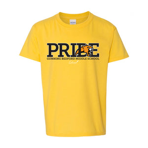 GB Pride - Softstyle Tee