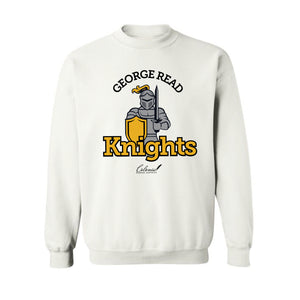 GR Knights - Heavy Blend Sweatshirt