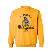 Load image into Gallery viewer, GR Knights - Heavy Blend Sweatshirt