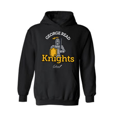 Load image into Gallery viewer, GR Knights - Heavy Blend Hoodie