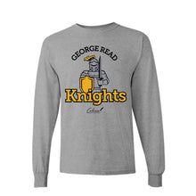 Load image into Gallery viewer, GR Knights - Heavy Cotton Long Sleeve