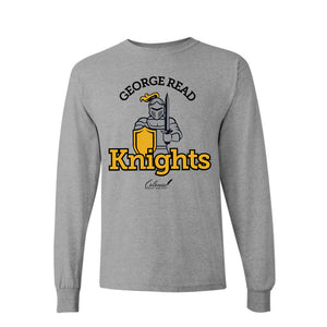 GR Knights - Heavy Cotton Long Sleeve