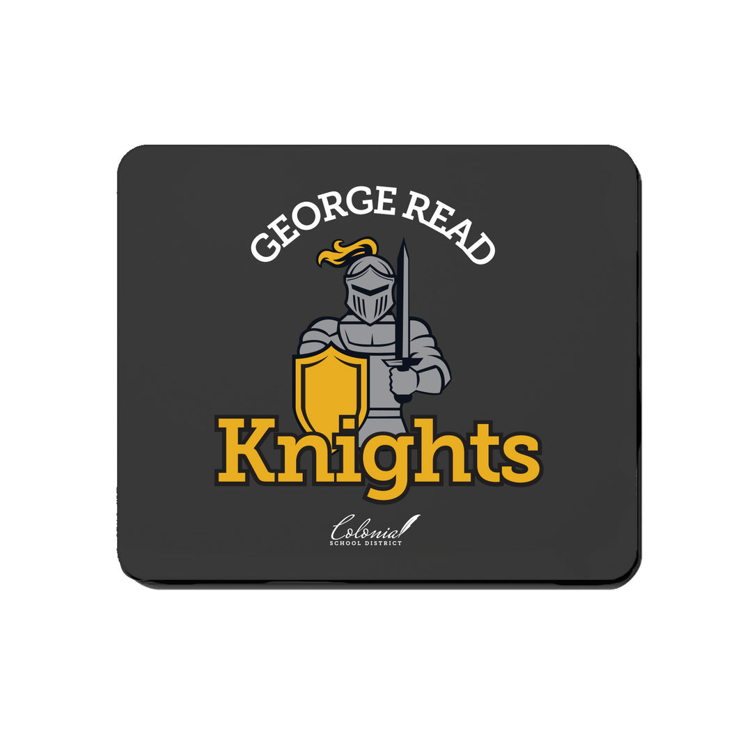 GR Knights - Mouse Pad