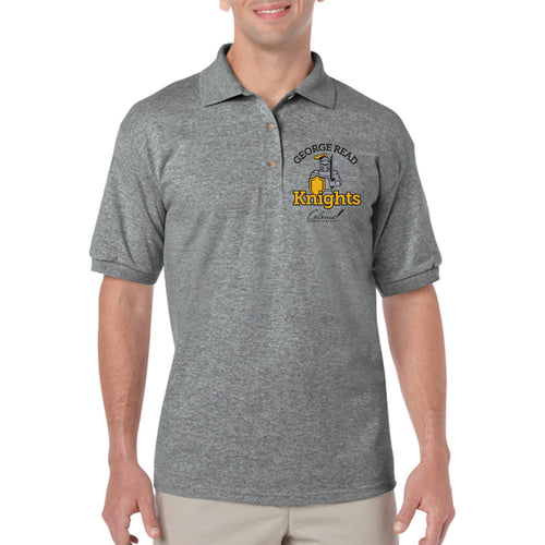 GR Knights - Men's Polo