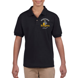 GR Knights - Youth Polo