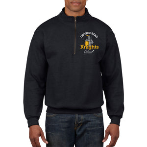 GR Knights - Quarter Zip Jacket