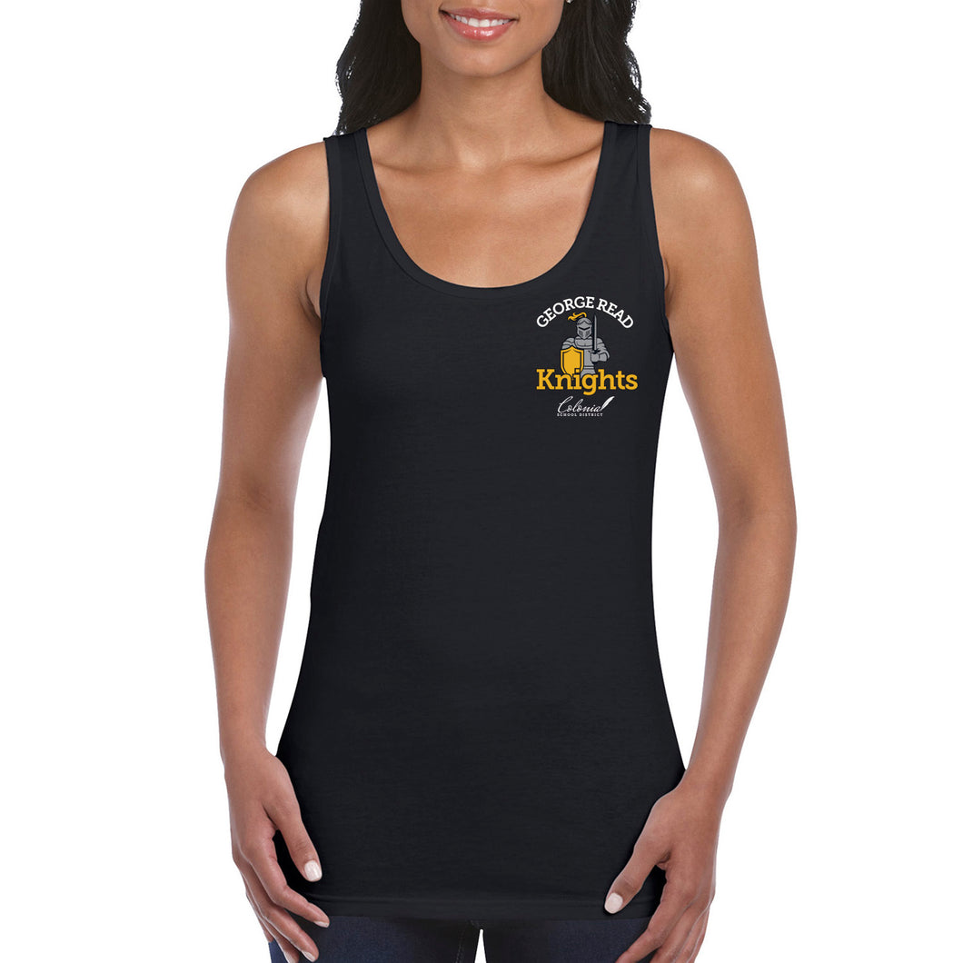 GR Knights - Ladies Fit Tanktop