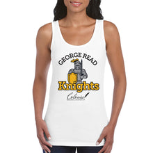 Load image into Gallery viewer, GR Knights - Ladies Fit Tanktop