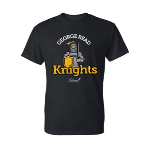 GR Knights - Softstyle Tee