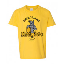 Load image into Gallery viewer, GR Knights - Softstyle Tee