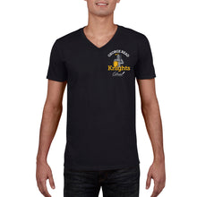 Load image into Gallery viewer, GR Knights - Men's V-Neck