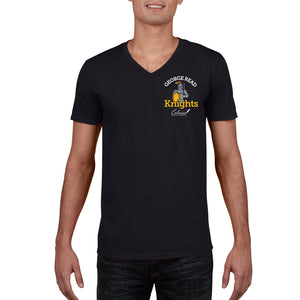 GR Knights - Men's V-Neck