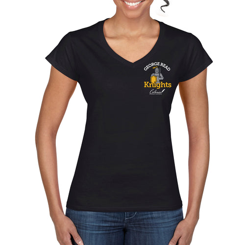 GR Knights - Women's V-Neck