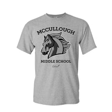 Load image into Gallery viewer, McCullough Middle School - Softstyle Tee