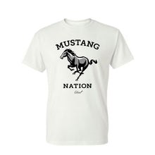 Load image into Gallery viewer, Mustang Nation - Softstyle Tee