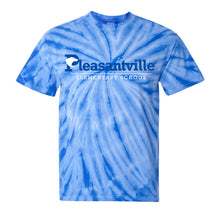 Load image into Gallery viewer, Pleasantville Tie Dye T-Shirt