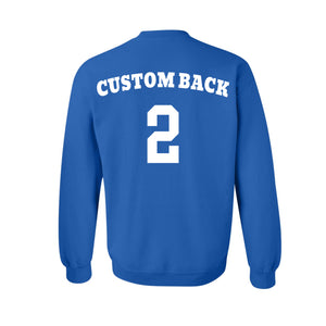 Pleasantville Crewneck Sweatshirt Personalized