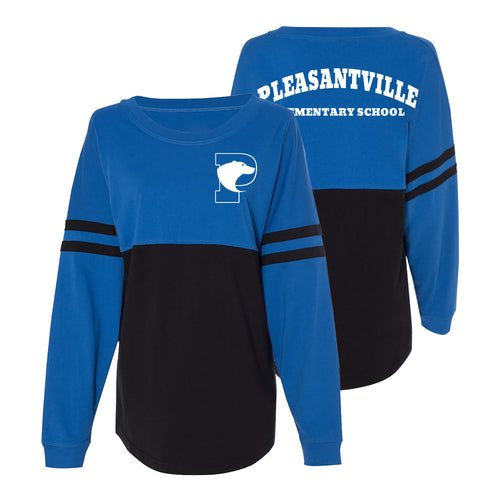 Pleasantville Pom Pom Long Sleeve