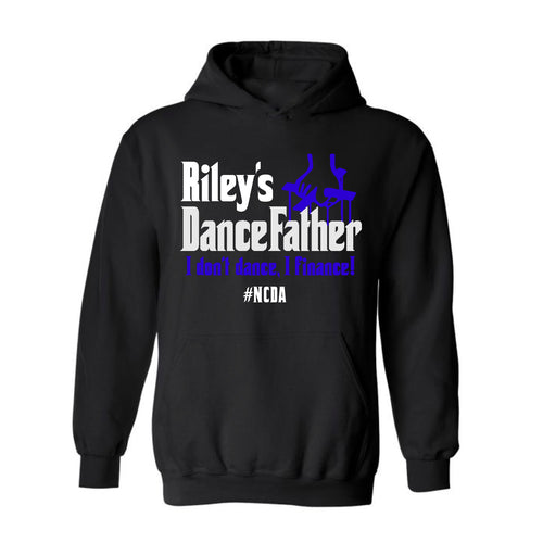 Dance Father Hoodie
