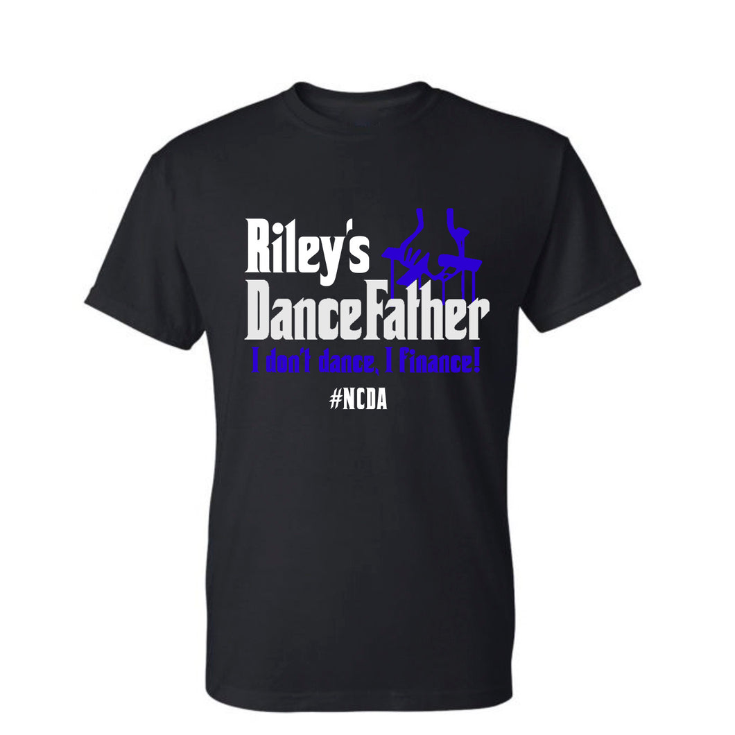 Dance Father T-Shirt